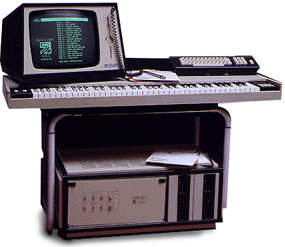 Fairlight CMI Series II